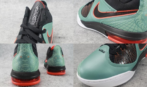 hot sales 6c8b6 7d0b2 LeBron s presence in China extends beyond his signature line. The Nike Air  Max LeBron Ambassador ...